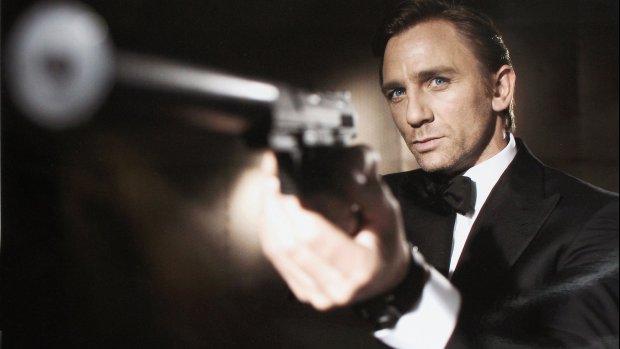 Eindelijk een regisseur voor nieuwe Bond-film