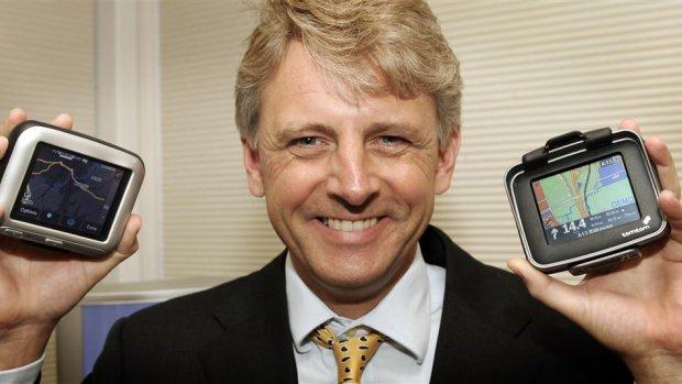 De worsteling van TomTom: 'Innovaties niet meer sterkste punt'