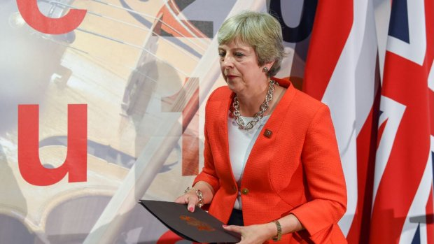Weinig bereikt op EU-top: Ierse grens blijft heikel brexitpunt