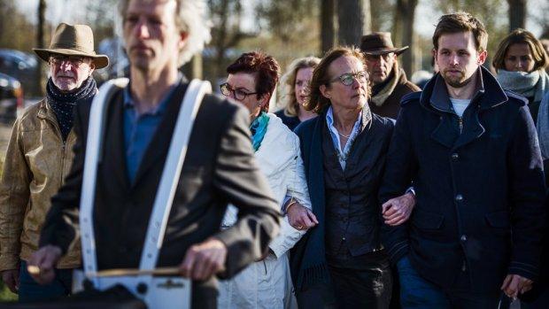 '154.000 euro schadevergoeding voor weduwe huisarts Tuitjenhorn'