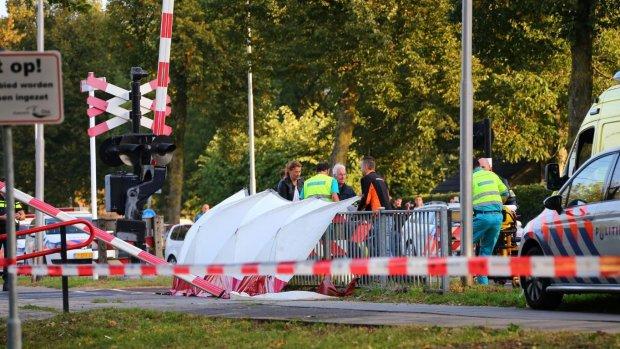 Vier kinderen omgekomen bij bakfietsdrama Oss, twee zwaargewonden