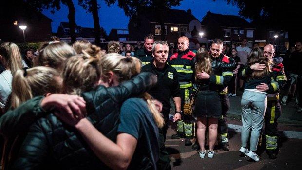 'Hulpverlener kan zich niet voorbereiden op ongeval als in Oss'