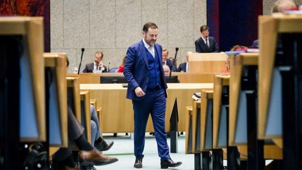 Premier Rutte wijst VVD-plan zwaardere straf probleemwijken af