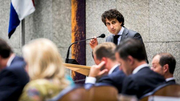 Gehele oppositie steunt alternatief voor plan dividendtaks