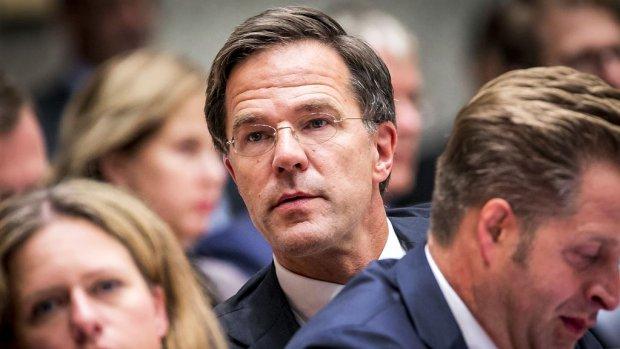 Frits Wester: 'Rutte geen moment in de problemen'