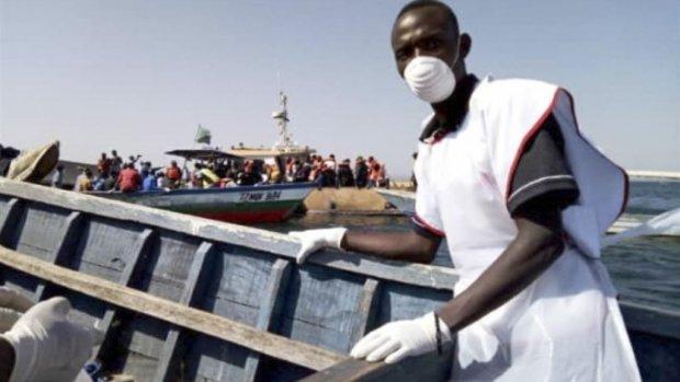 136 lichamen geborgen na scheepsramp Tanzania