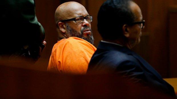 Beroemde hiphopbaas bekent doodslag