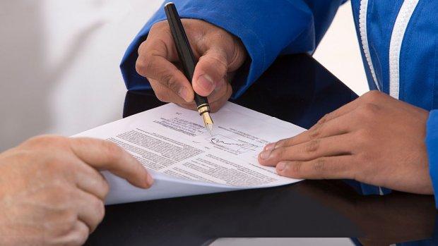 'Veel Nederlanders snappen koop- of huurcontract niet'