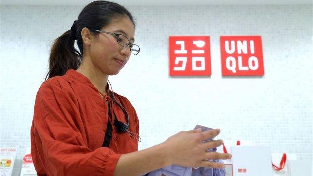 Japanse modeketen Uniqlo nu ook in Nederland: 'Kies niet wéér voor een hysterisch truitje'