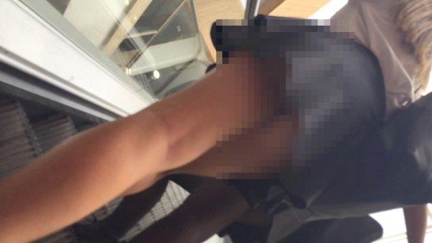 Gluurbeelden Nederlandse vrouwen online gedeeld