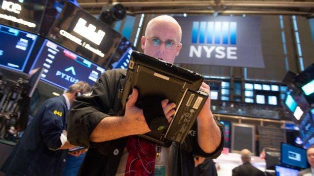 Wall Street op nieuw record, wat kan roet in het eten gooien?