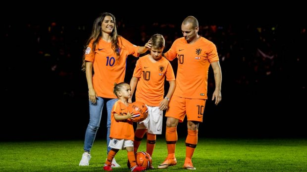 Yolanthe en Wesley willen een kindje adopteren