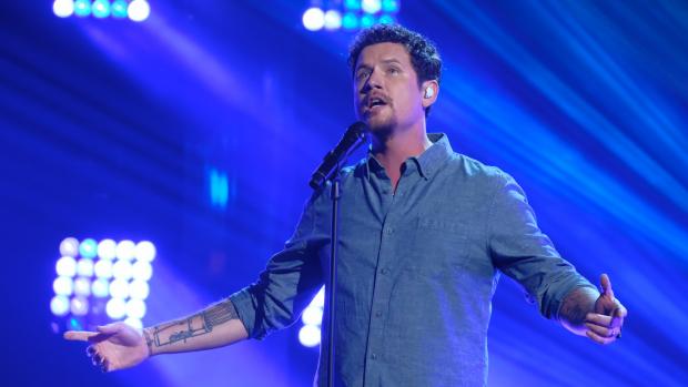 Finalist America's Got Talent opgepakt voor huiselijk geweld