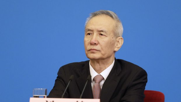China breekt alle handelsgesprekken met VS af