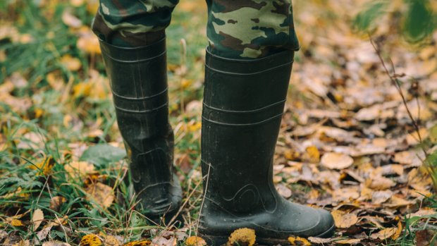 Jager aangehouden voor mishandelen boswachter