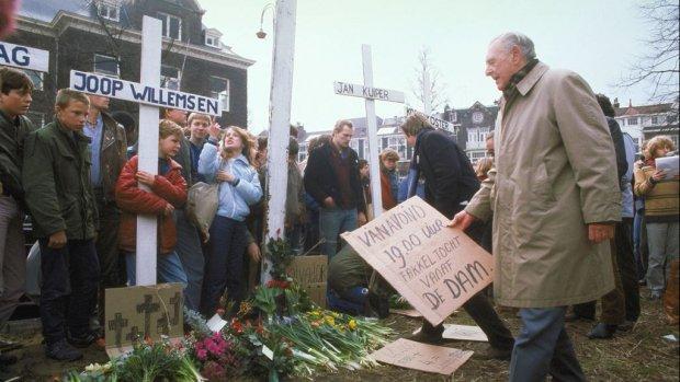 Tweede Kamer: actie tegen kolonel na moord op IKON-journalisten