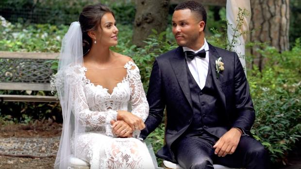 Wij zeggen ja tegen de bruidsvideo van Laura Ponticorvo