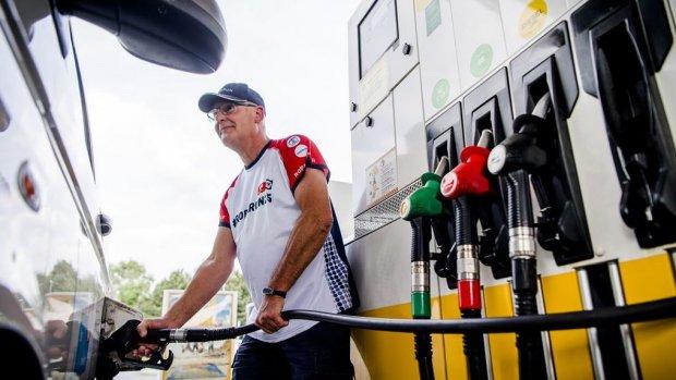 'Prijs olie flink omhoog, benzine mogelijk 2 euro aan de pomp'