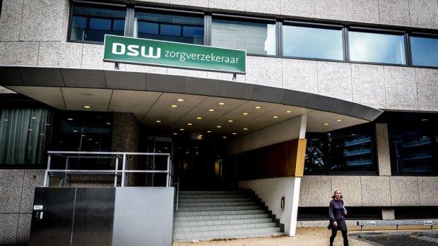 Zorgpremie DSW als eerste bekend: stijging naar 118 euro per maand
