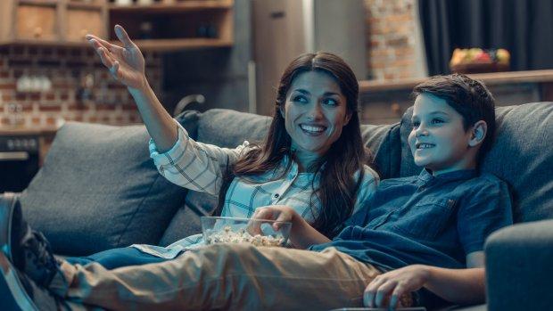 Bio-ethicus: 'Van series kijken word je slimmer'