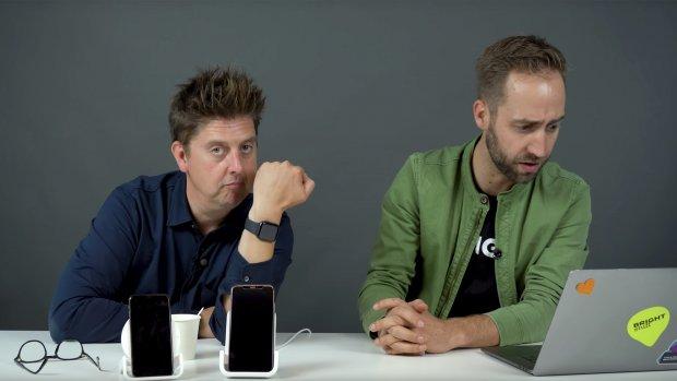 Q&A: jullie vragen over de iPhones en Apple Watch beantwoord