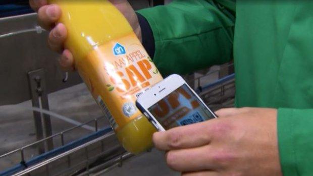 'AH-app laat misstanden op sinaasappelplantage niet zien