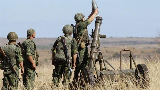 Oekraïne maakt officieel einde aan vriendschap met Rusland