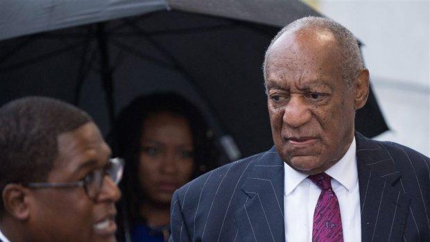 Ooit zo populaire Bill Cosby nu verguisd