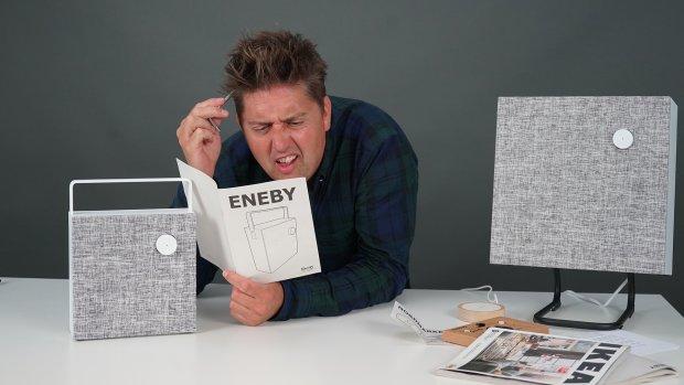 Getest: Ikea's eerste bluetooth-speakers zijn best goed