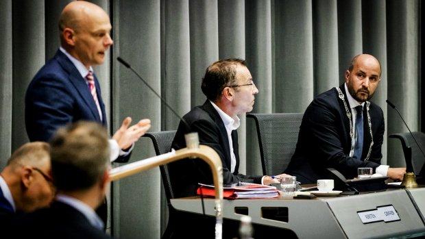 Irritatie om nieuwe regels Arnhemse gemeenteraad