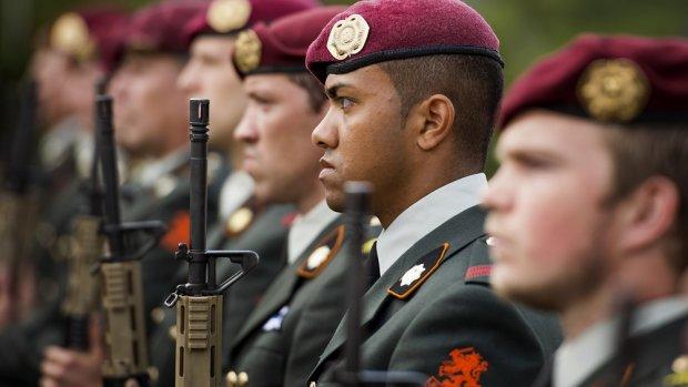 Militairen klagen over kazerne Schaarsbergen: 'Armoedige bende'