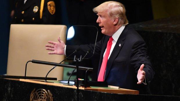 Trump: 'afzetterij als gewoonlijk' door oliekartel OPEC