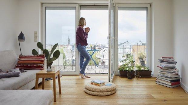 Superscheefwonen blijft lucratief, ook met een huur van 710 euro