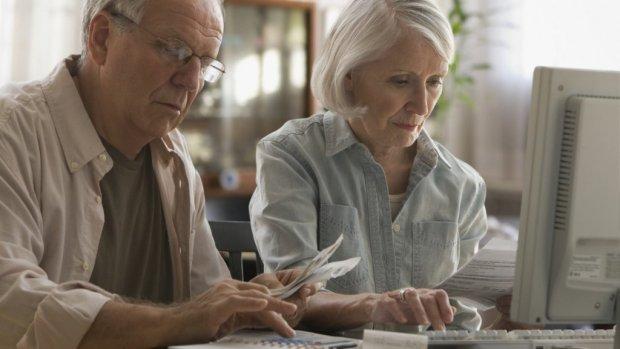 Zoveel moet je sparen om 5 jaar eerder met pensioen te gaan