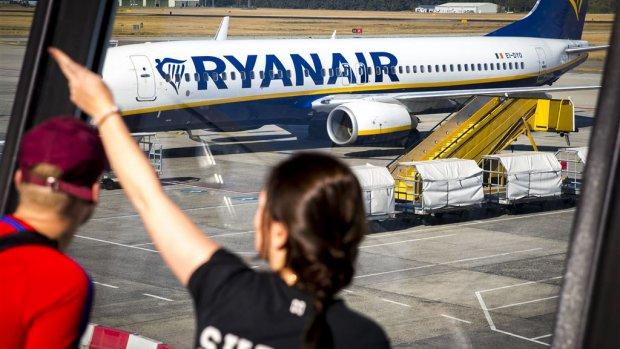 Toch 12 Ryanair-vluchten geschrapt op Eindhoven Airport