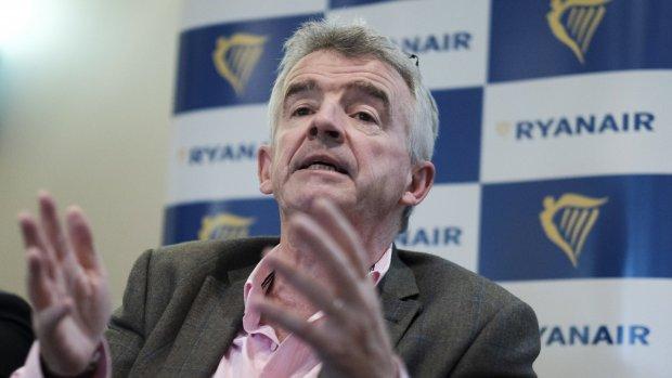 Ryanair-piloten vrezen stakingsbrekers, overwegen rechtszaak