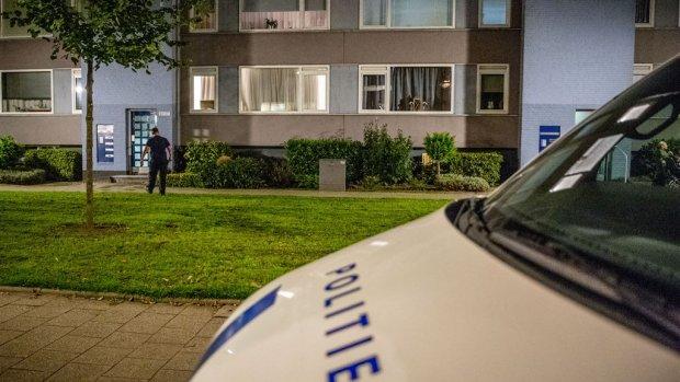 Zeven mannen aangehouden voor plannen grote terroristische aanslag in Nederland