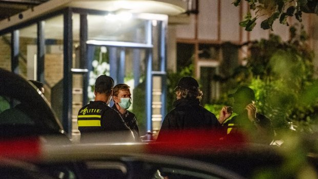 'Opgepakte terroristen hadden jihadistisch motief'