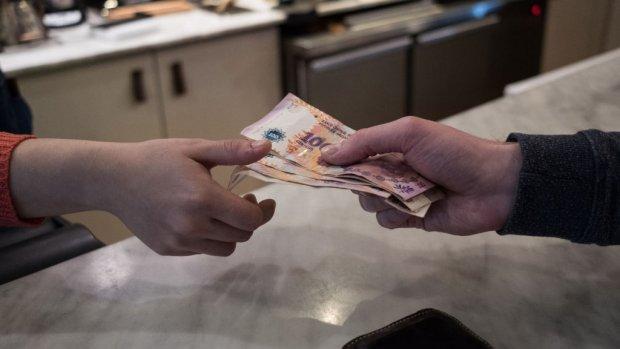 Argentinië krijgt 7 miljard extra van het IMF om economie te redden