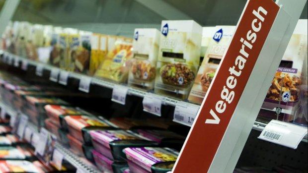 Van burgers tot kip: multinationals storten zich op vleesvervangers