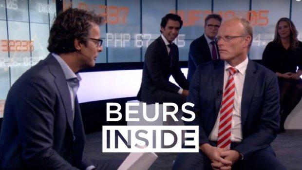 Kijk terug: Beurs Inside met Peter Paul de Vries van Value8