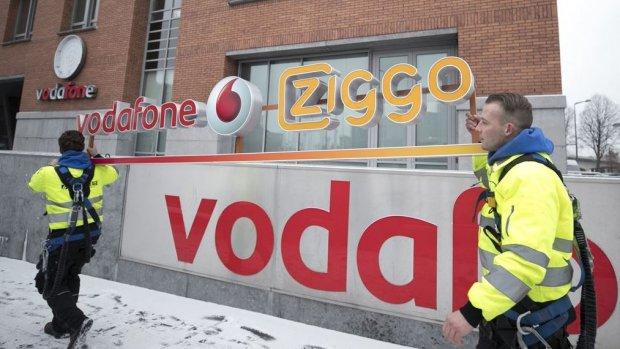 Ziggo verhoogt internetprijzen met 30 euro per jaar