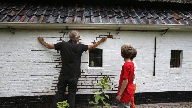 Groningen: berg aan niet-afgehandelde schadezaken alleen maar gegroeid