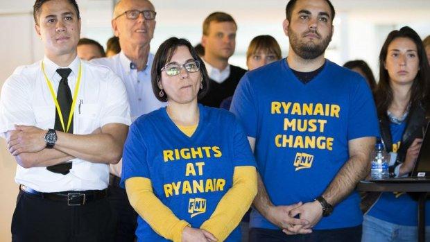 Ryanair wil basis in Eindhoven sluiten: 'Dit klinkt als een dreigement'