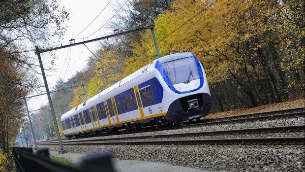 Minder vertragingen door herfstcursus treinmachinist?