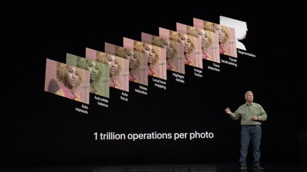 Apple fixt 'beauty-bug' in volgende iOS-update