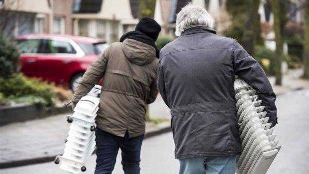 'Vaste lasten stijgen volgend jaar met honderden euro's'