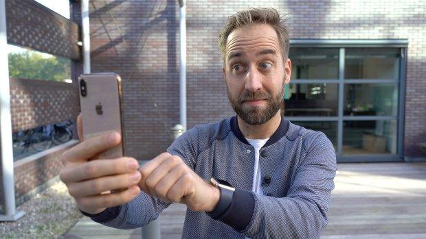 Hoe bevalt de iPhone XS Max na een week?
