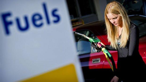 Benzine en diesel krijgen een nieuwe naam