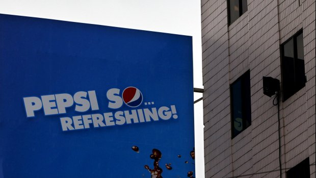 Trendbreuk: PepsiCo nog niet erg enthousiast over cannabisdrank